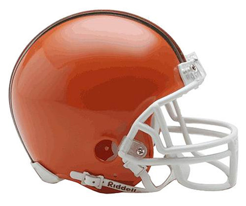 Riddell NFL Racks/Futons Replica Mini Football Helmet