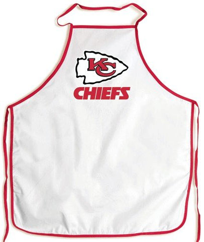 WinCraft Kansas City Chiefs Grilling Barbeque Apron