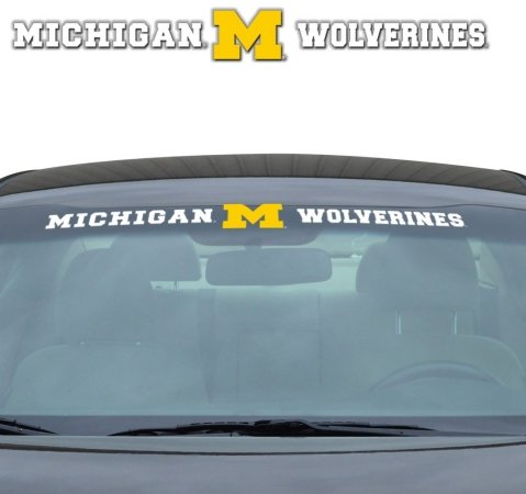ProMark NCAA Windshield Decal