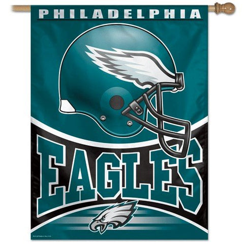 Wincraft Philadelphia Eagles 27x37 Vertical Flag