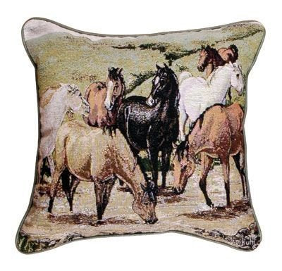 Pillow - Cripple Creek Remunda Pillow