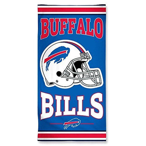 Buffalo Bills NFL Beach Towel (30