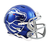 NCAA Boise State Broncos Speed Mini Helmet