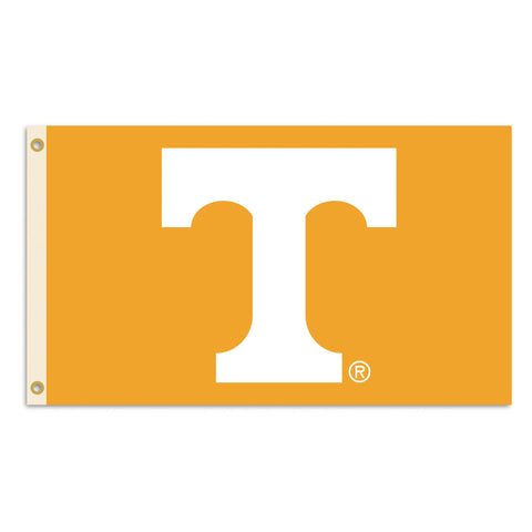 NCAA Tennessee Volunteers 2-Sided 3 X 5 Foot Flag with Grommets