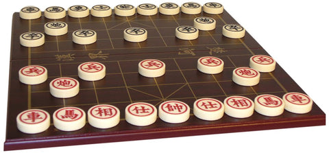 Xiang-qi Board Game