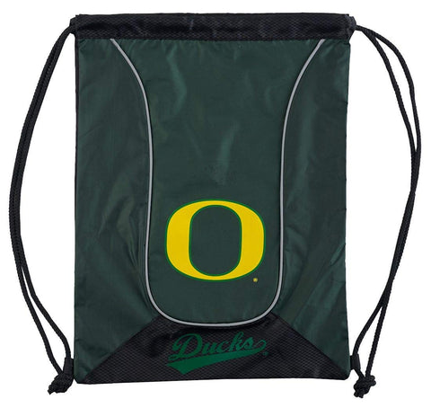 Officially Licensed NCAA Oregon Ducks Doubleheader Backsack, 18