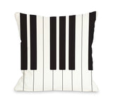 Piano Lumbar Pillow by OBC 14 X 20