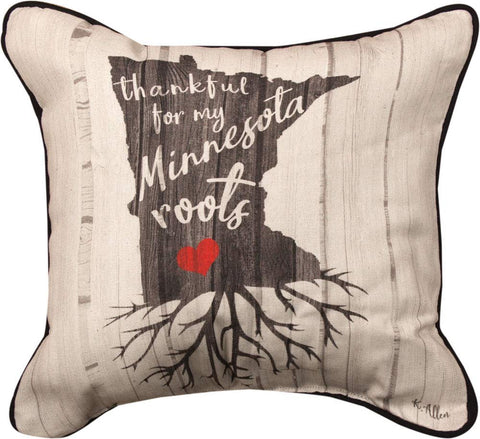 MWW Throwankful for My Roots Minnesota Ka