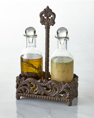 3 Piece Oil and Vinegar Set