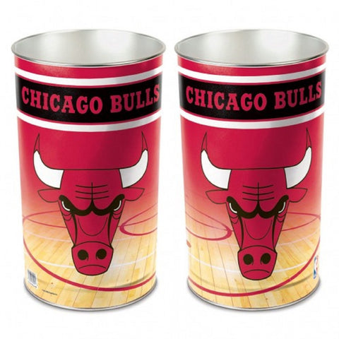 Bulls WinCraft NBA Wastebasket ( sz. One Size Fits All, Bulls )