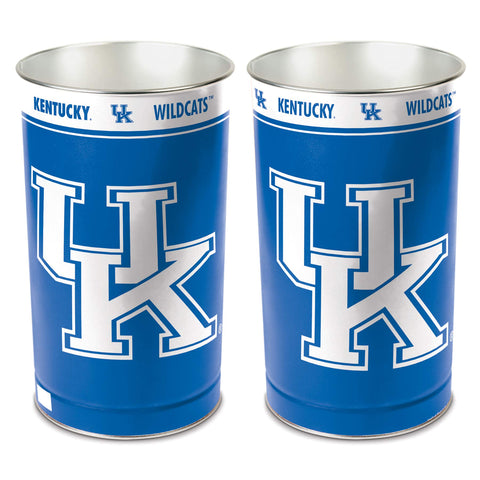 Kentucky WinCraft NCAA Wastebasket