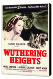 Wuthering Heights 11 x 17 Movie Poster - Style A - Museum Wrapped Canvas