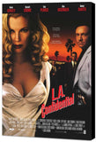 L.A. Confidential 11 x 17 Movie Poster - Style A - Museum Wrapped Canvas