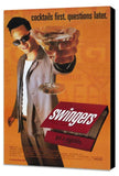 Swingers 11 x 17 Movie Poster - Style A - Museum Wrapped Canvas