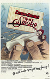 Cheech and Chong's Up in Smoke 11 x 17 Movie Poster - Style A - Museum Wrapped Canvas