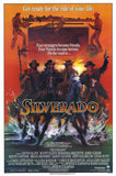 Silverado 11 x 17 Movie Poster - Style A - Museum Wrapped Canvas