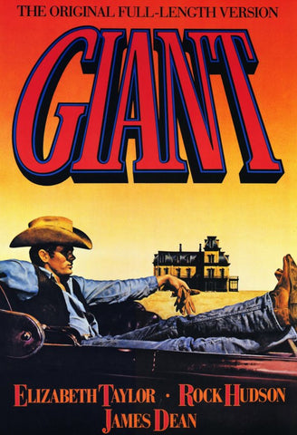 Giant 11 x 17 Movie Poster - Style C - Museum Wrapped Canvas