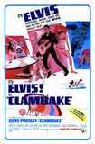 Clambake 11 x 17 Movie Poster - Style A - Museum Wrapped Canvas