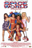 Spice World: The Movie 11 x 17 Movie Poster - Style A - Museum Wrapped Canvas