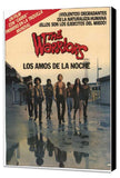 The Warriors 11 x 17 Poster Argentine Style B - Museum Wrapped Canvas