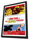 The Nutty Professor 11 x 17 Movie Poster - Style A - in Deluxe Wood Frame