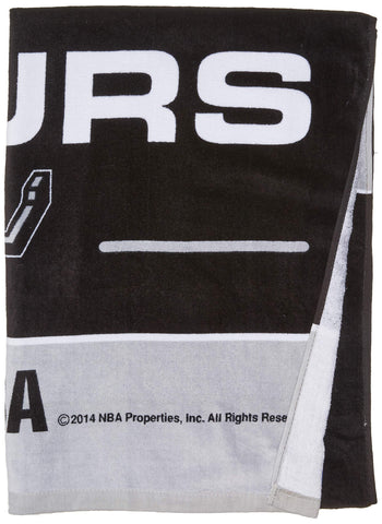 NBA Fiber Beach Towel