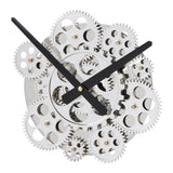 ArtFuzz D10.5x3 Wall Clock