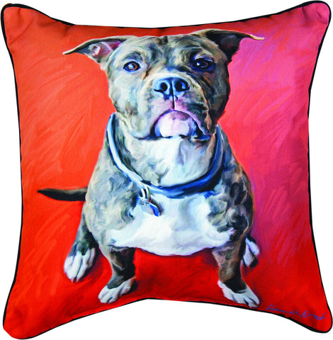 MWW Kratos at Your Service RMC 18 Pillow Each