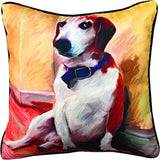MWW Being A Beagle RMC 18 Pillow Each