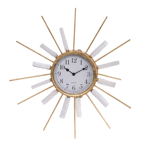 ArtFuzz D22.5 Dulcie Beam Clock