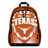 Northwest NCAA Texas Longhorns Lightning Backpack, One Size, Team Colors