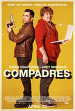 Compadres 11 x 17 Movie Poster - Style A