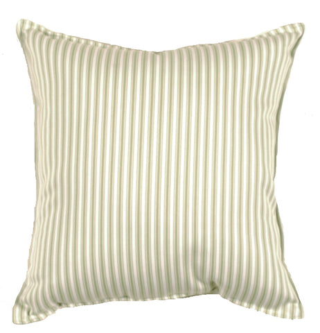 Al Fresco Tic Dill Outdoor Pillow