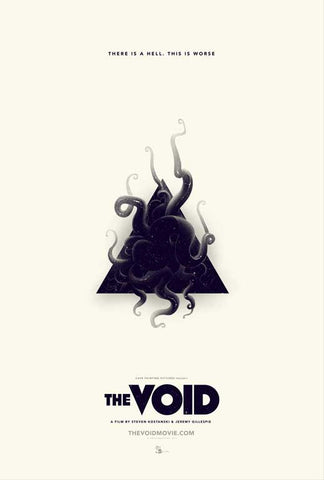 The Void Movie Posters - 27 x 40 Year: 2016