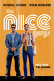 The Nice Guys 11 x 17 Movie Poster - Style A