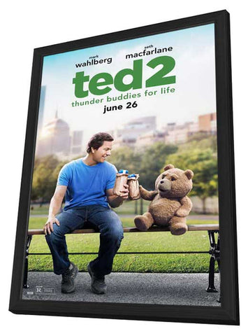 Ted 2 Preframed - 11x17 Year: 2015