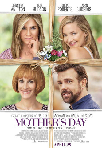 Mother's Day 11 x 17 Movie Poster - Canadian Style A