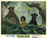 The Jungle Book 11 x 14 Movie Poster - Style A