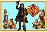 Doctor Who 27 x 40 TV Poster - Style A