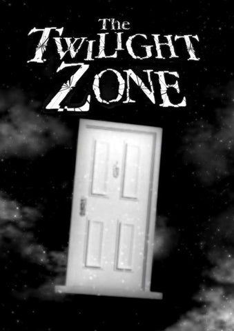The Twilight Zone (TV) 11 x 17 TV Poster - Style C