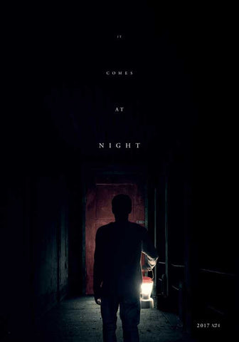 It Comes at Night 27 x 40 Movie Poster - Style A