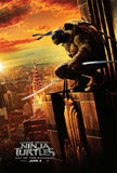 Teenage Mutant Ninja Turtles: Out of the Shadows 27 x 40 Movie Poster - Style B