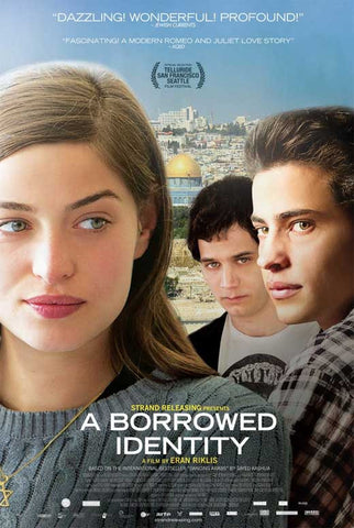 A Borrowed Identity 11 x 17 Movie Poster - Style A