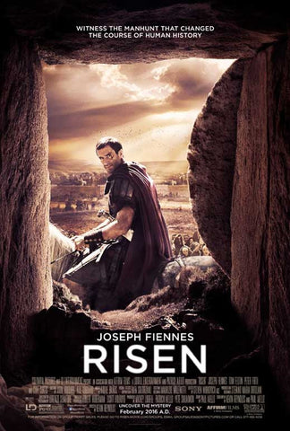 Risen 11 x 17 Movie Poster - Style A