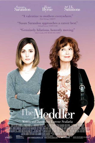The Meddler 27 x 40 Movie Poster - Style A