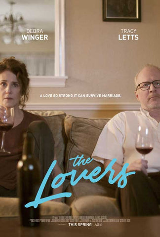 The Lovers Movie Posters - 11 x 17 Year: 2017