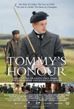 Tommy's Honour Movie Posters - 11 x 17 Year: 2016