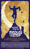 Fiddler on the Roof (Broadway) 27 x 40 Poster - Style A