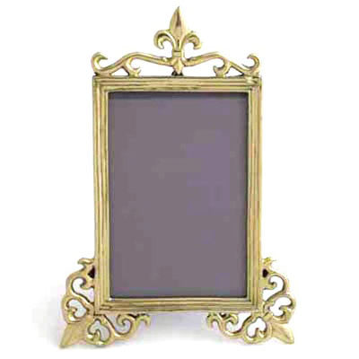 Set Of 3  Brass Frame