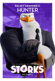 Storks 11 x 17 Movie Poster - Style H